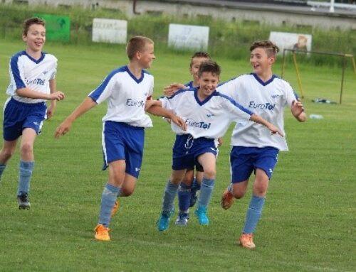 Speciaal voor sportverenigingen en scouting: 2 webinars over sportende jeugd