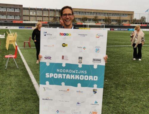 Oproep: Nieuwe projecten gezocht voor Noordwijks Sportakkoord 2021