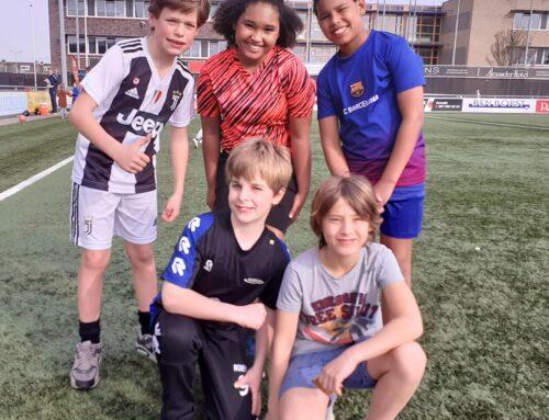 Buurtsport- en Cultuurcoaches presenteren uitdagend zomerprogramma