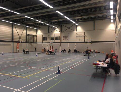 Sportbedrijf Noordwijk organiseert wederom Max Vitaal fittesten
